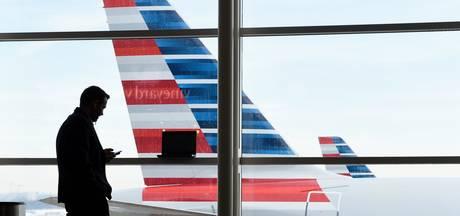 American Airlines koopt belang China Southern