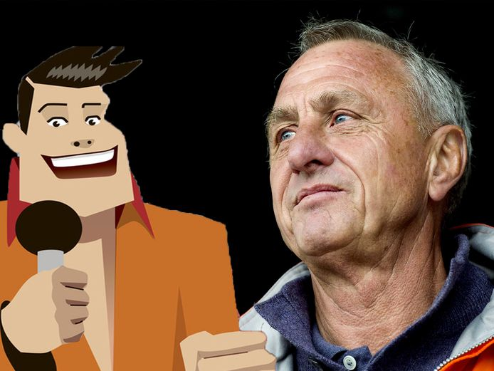 Quiz Johan Cruijff