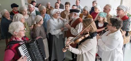 'Anti-poeha-club' waagt zich aan kroonjuweel der musicals: 'Joh, dat durven we nooit!'