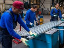 In Waalwijk werken statushouders wél