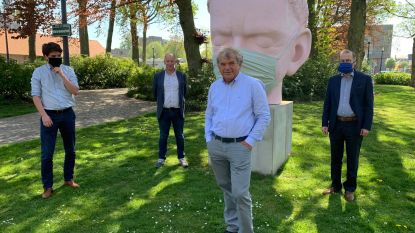 Mondmaskers Eeklo, Kaprijke, Sint-Laureins en Assenede op 15 mei in de bus