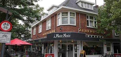Horeca in Waalwijk te koop, maar dat is geen teken aan de wand