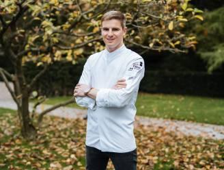 Sterrenrestaurant Boury opent pop-up in Wallenstraat