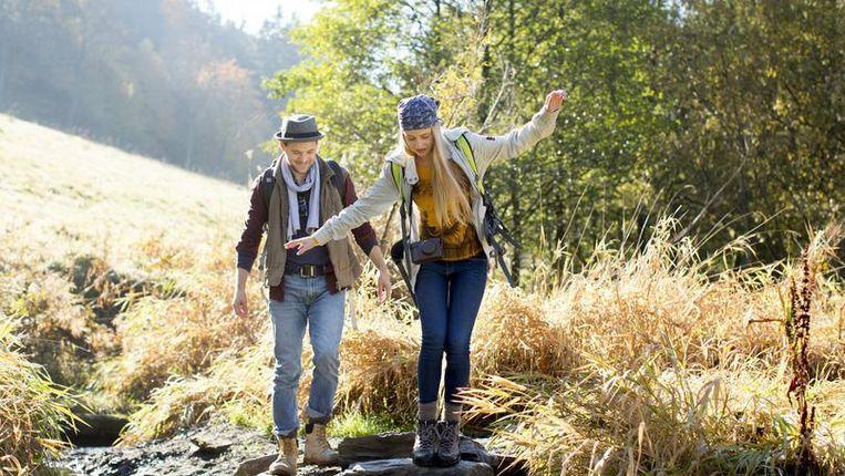 waarom is wandelen gezond