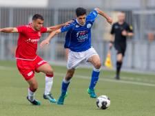FC Den Bosch: heel goed voor rust, matig erna