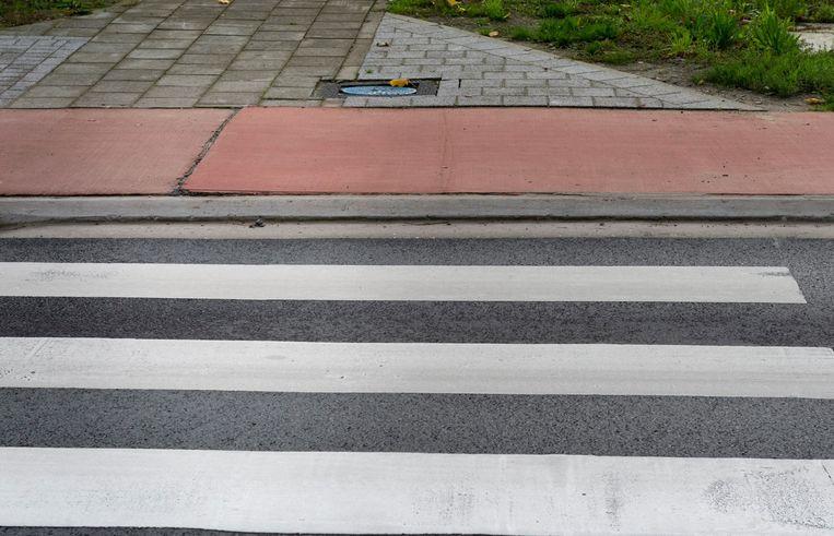 Groen Keerbergen pleit voor toegankelijke zebrapaden in de gemeente