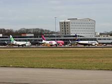 Rek in milieuregels rond Eindhoven Airport