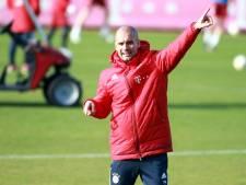 Zaakwaarnemer Guardiola: 'Verwacht dat hij zijn contract bij City uitdient'