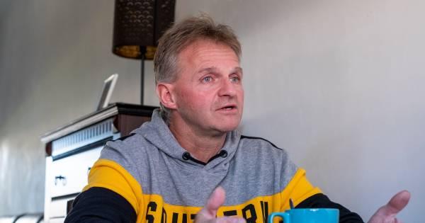 Beste Hoe Dries (52) tóch vrijkwam nadat hij buurman bijna doodstak met PI-49