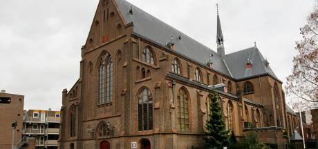 Katholieke kerken in Apeldoorn en omgeving nu ook dicht voor uitvaart en huwelijk