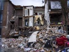 Onderzoek naar gasexplosie Jan van der Heijdenstraat naar verwachting klaar in mei