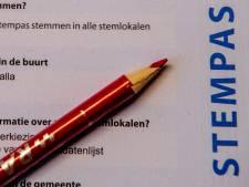 Stembureaus Gelderland, Overijssel en Flevoland kunnen aan de bak