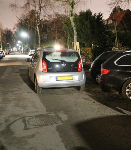 Auto ramt twee BMW's van dezelfde eigenaar in Bilthoven
