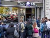 Failliet Taco Bell maakt doorstart: restaurants waarschijnlijk binnen paar dagen weer open