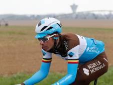 Naesen 'vreest' volgende race met Van der Poel