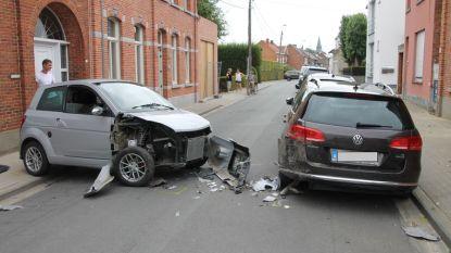 Geldboete en rijverbod voor bestuurder die dag na feest nog steeds dronken is