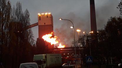 Dode en twee zwaargewonden na zware ontploffing bij ArcelorMittal in Gent