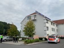 Dode man aangetroffen in Burgemeester Burgerslaan in Rosmalen