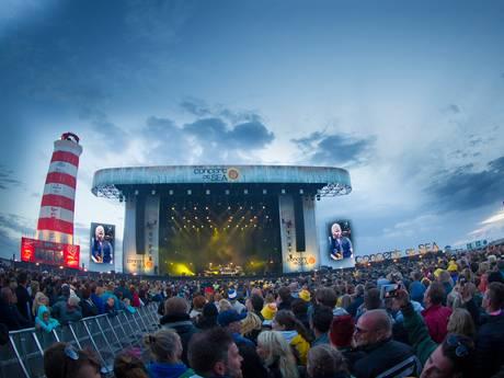 4 tips van Bløf voor Concert at SEA