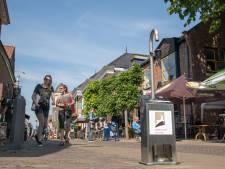 Eerste Veluwse corona-dode sinds tijden valt in Putten: het laatste dorp dat dapper standhield