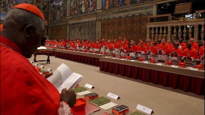 Conclave de 2005