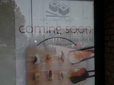 Uden krijgt weer een sushirestaurant, twee zelfs