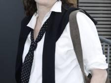 Jane Birkin a réglé son différend avec Hermès