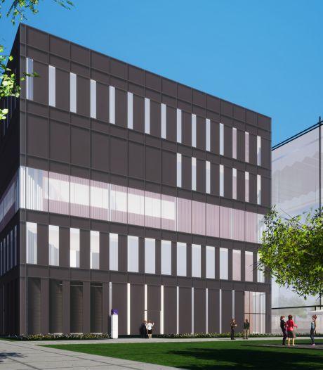 Farmaceut Pharming trekt naar Oss en bouwt eerste nieuwe gebouw op Pivot Park