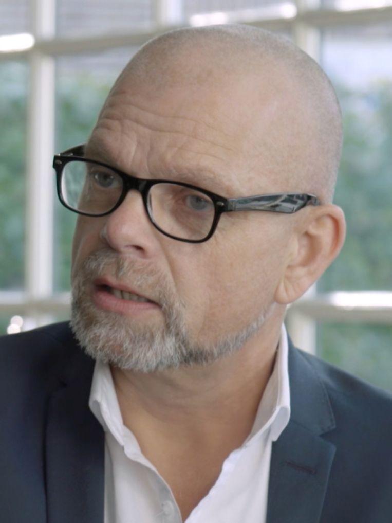 Arie Dijkstra, hoogleraar gedragswetenschappen aan Rijksuniversiteit Groningen. Beeld Rijksuniversiteit Groningen