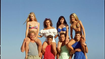 QUIZ: Opgegroeid in de nineties? Wat weet jij nog over Beverly Hills 90210?