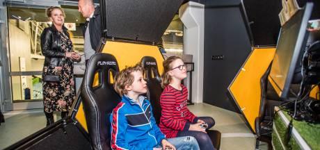 Vitesse opent in GelreDome twee skyboxen speciaal voor jonge supporters