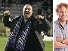 Wat een clubliefde: hoe steenrijke Salar Azimi gek werd op NAC. En Dordrecht. En Roda. En een Belgische voetbalploeg