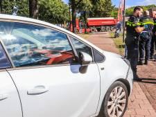 Bestuurder snorfiets raakt gewond bij botsing in Helmond