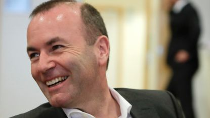 Weber geen kandidaat-voorzitter meer voor Europese commissie