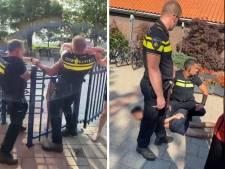 Groep keert zich tegen politie bij Achterhoeks zwembad: agent krijgt vuistslag tegen hoofd