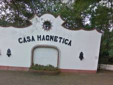 Avonturenpark Hellendoorn sloopt één van oudste attracties: Casa Magnetica gaat weg