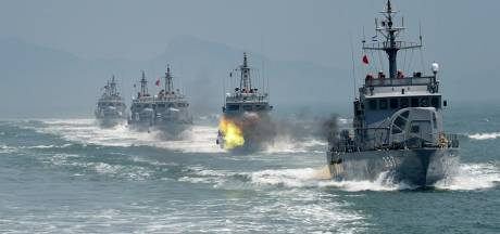 Laag overvliegende Japanners wekken woede Zuid-Koreaanse marine