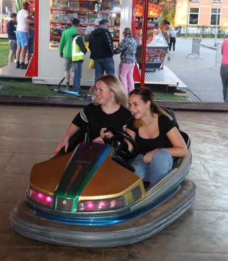 Najaarskermis in Hulst gaat aangepast door, met dertien attracties