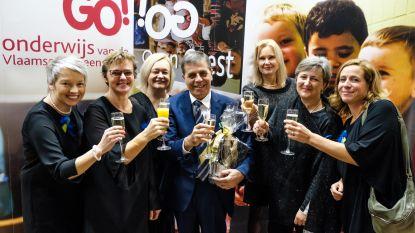 Luc Van Gasse, algemeen directeur Scholengroep Rivierenland, gaat op pensioen