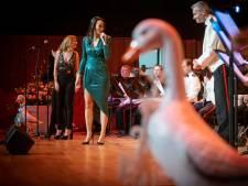 Gala-concert van On-Ganse in Musis Sacrum als bijdrage aan het sociale carnaval