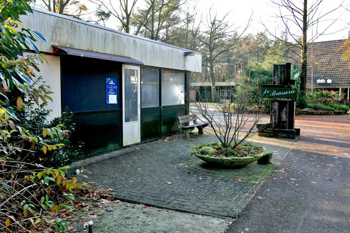 Het recreatiepark lag er negen jaar geleden verpauperd bij. Volgens de gemeente heeft beheerder André Chaigneau het tij gekeerd.