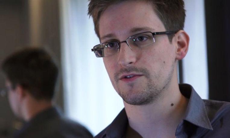 Edward Snowden leverde in 2013 de ultieme bewijzen van de afluisterpraktijken van het NSA.