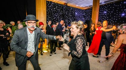 IN BEELD: Bal Rat Mort verwelkomt 1.000 sterren op 121ste editie
