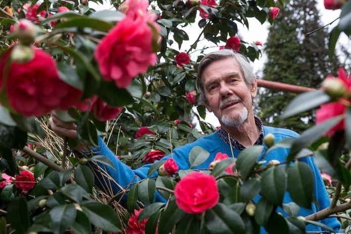 Met de geloofsijver van een missionaris zweert Haarenaar Gerard Smals bij thorium als 'groene kernenergie'.