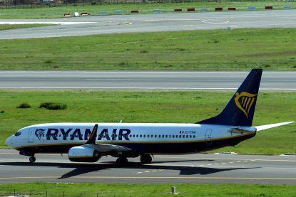 Ryanair slaat handen in elkaar met Air Europa voor langeafstandsvluchten vanuit Madrid