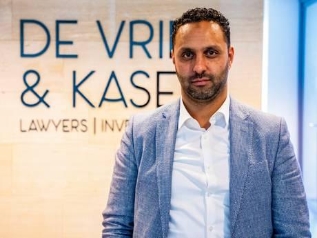 Justitiedocument noemt Kasem als advocaat die aan Taghi heeft gelekt