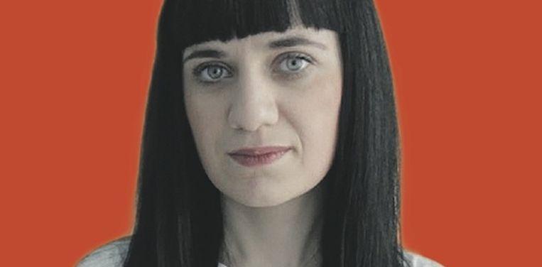 Dinara Yunus Beeld -