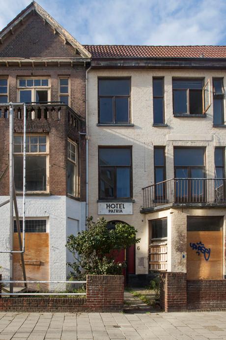 Van Krot naar Hot: Ambassade van Kroatië meest verwaarloosd