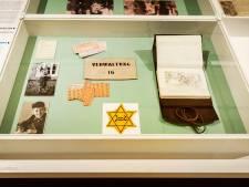 NS stelt archief beschikbaar aan Nationaal Holocaust Museum
