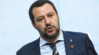 """Vluchtelingen overnemen van Duitsland? """"No, grazie"""", zegt Italiaanse minister"""